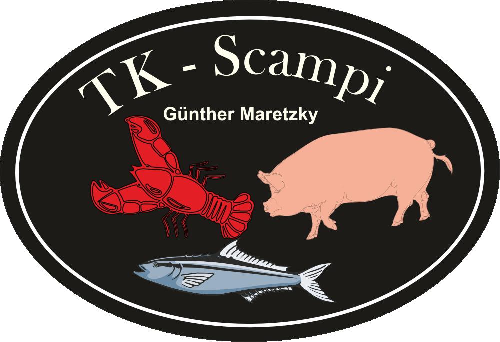 TK Scampi - Tiefkühlspezialitäten und frische Ware in Hamburg