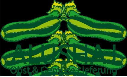 Alushaj - Obst & Gemüse Lieferung in Berlin