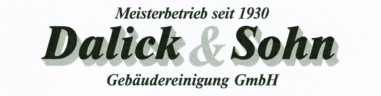 Dalick & Sohn - Gebäudereinigung in Berlin