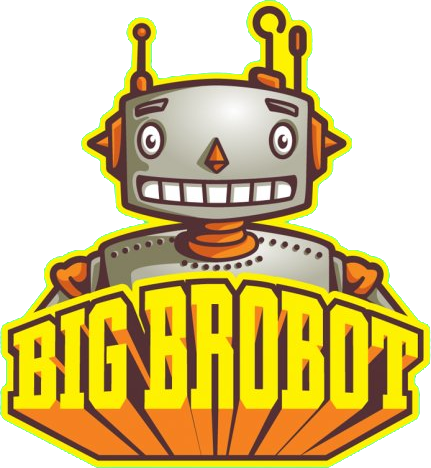 Big Brobot - Fashion, Streetwear, Books & Toys in Berlin Friedrichshain