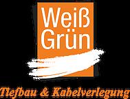 Tiefbau & Kabelverlegung in Berlin | Weiß Grün