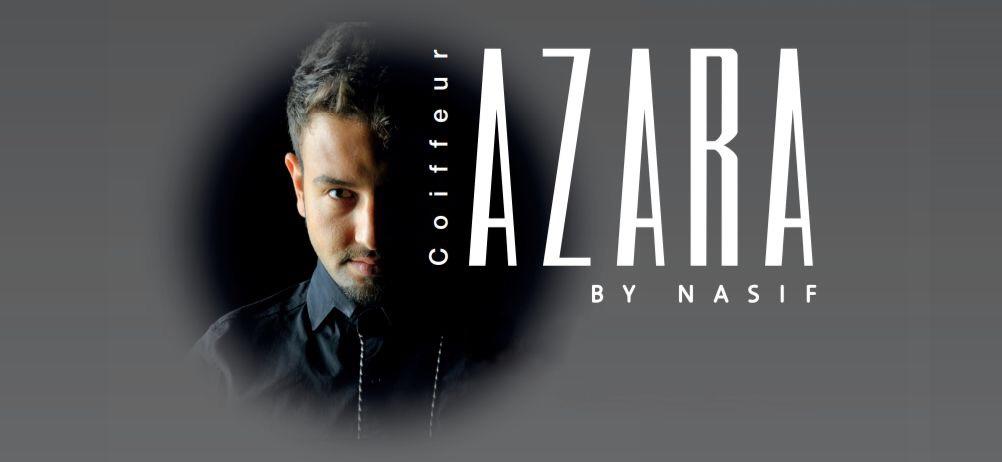 AZARA - Ihr Friseur in Berlin