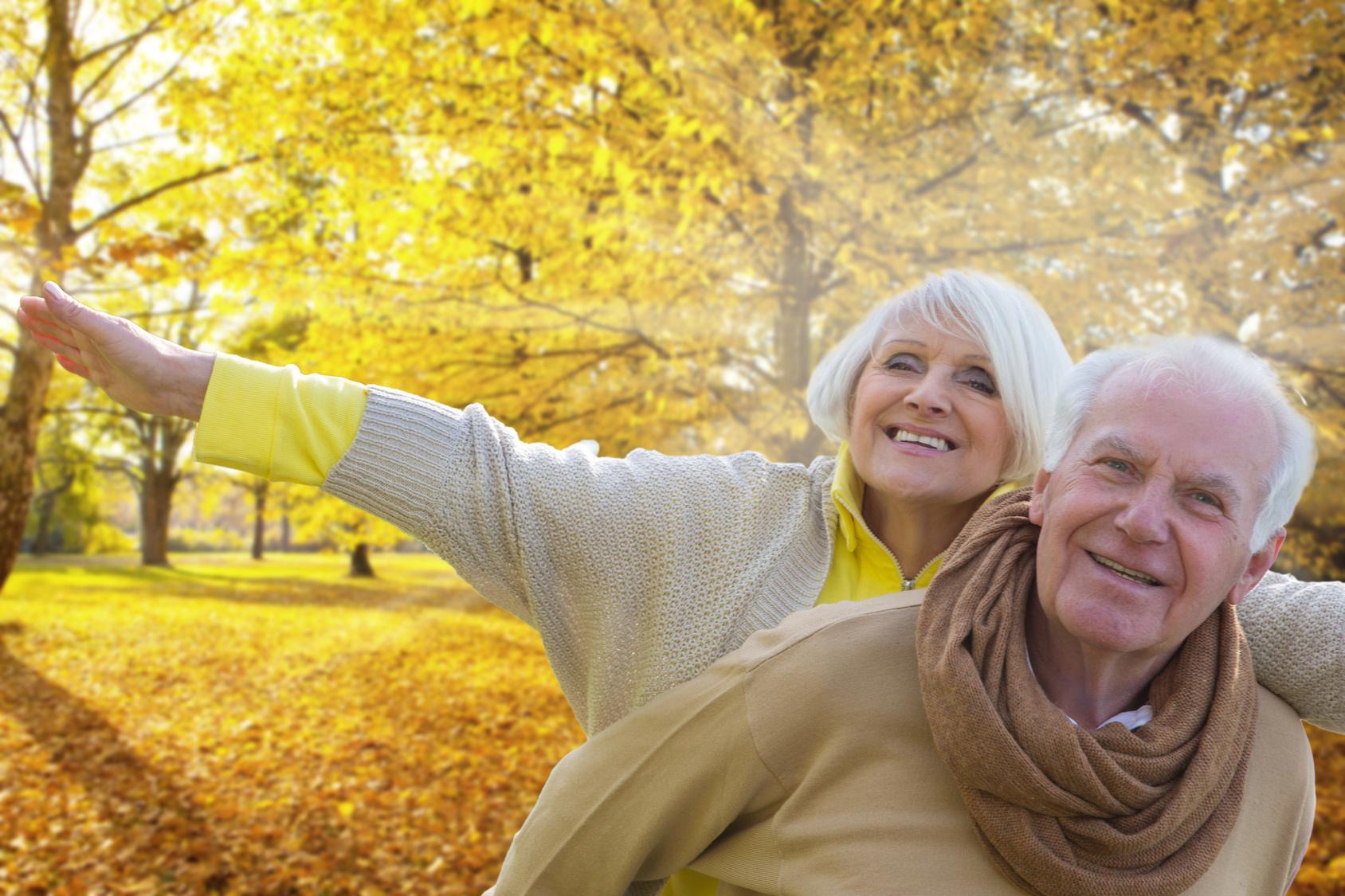 Altersvorsorgeschutz