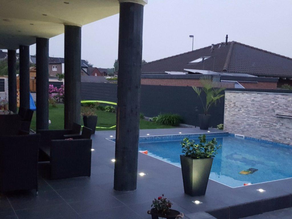 Pool-Projekte