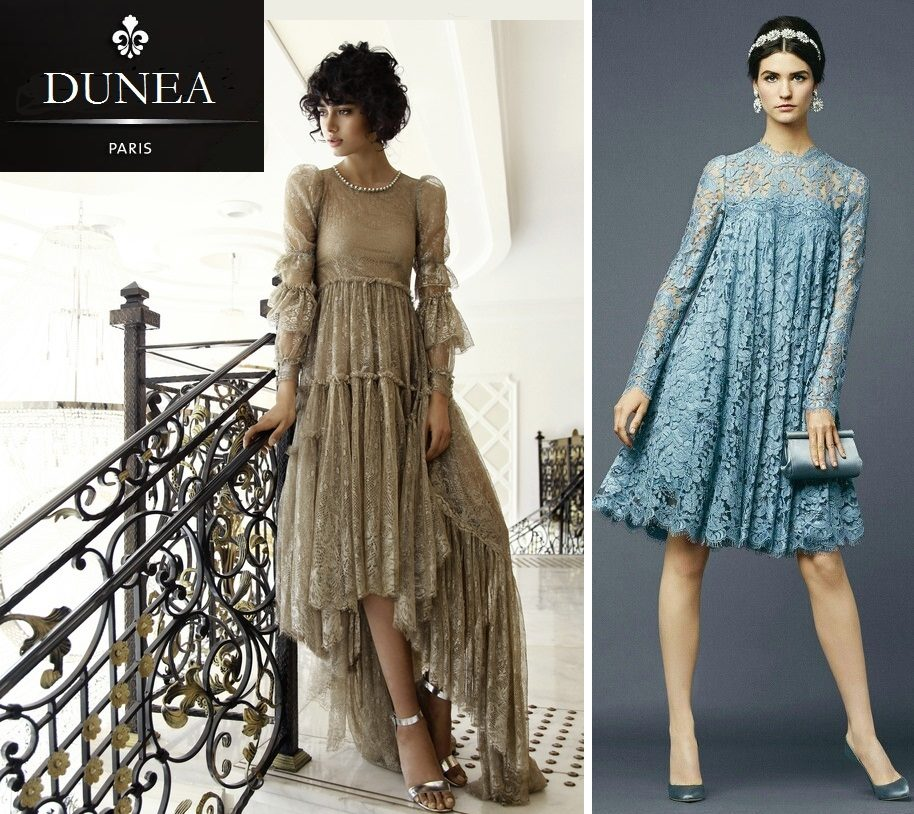 cdd44b6fc vestidos para gorditas - dunea