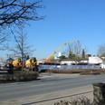 13.03.2014 - Betonierung der EG Decke