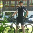 Rad-Training in Bayern