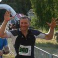 Triathlon in Beucha 2016