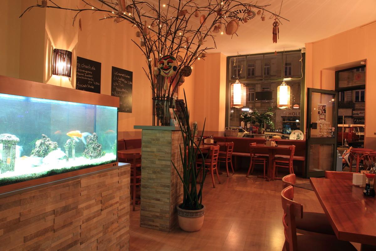 restaurant ricky s quan sushibar in dresden. Black Bedroom Furniture Sets. Home Design Ideas
