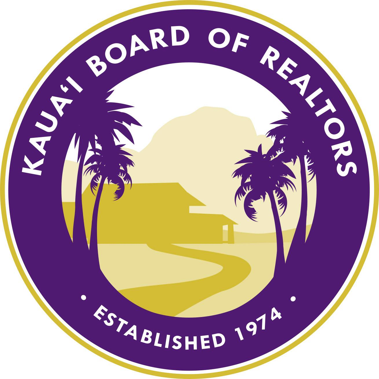 Board of Realtors Logo