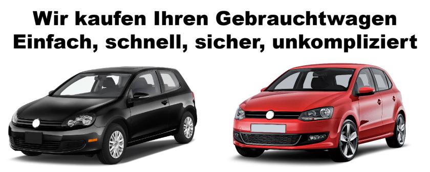 Autoankauf Motorschaden Mainz