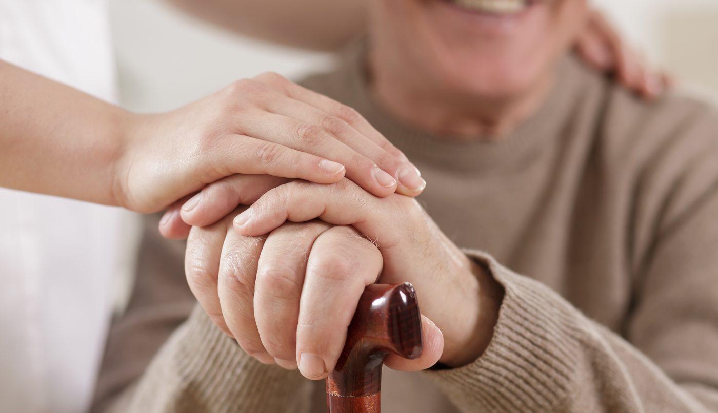 Das Pflegeteam Hamel bietet Unterstützung im Haushalt