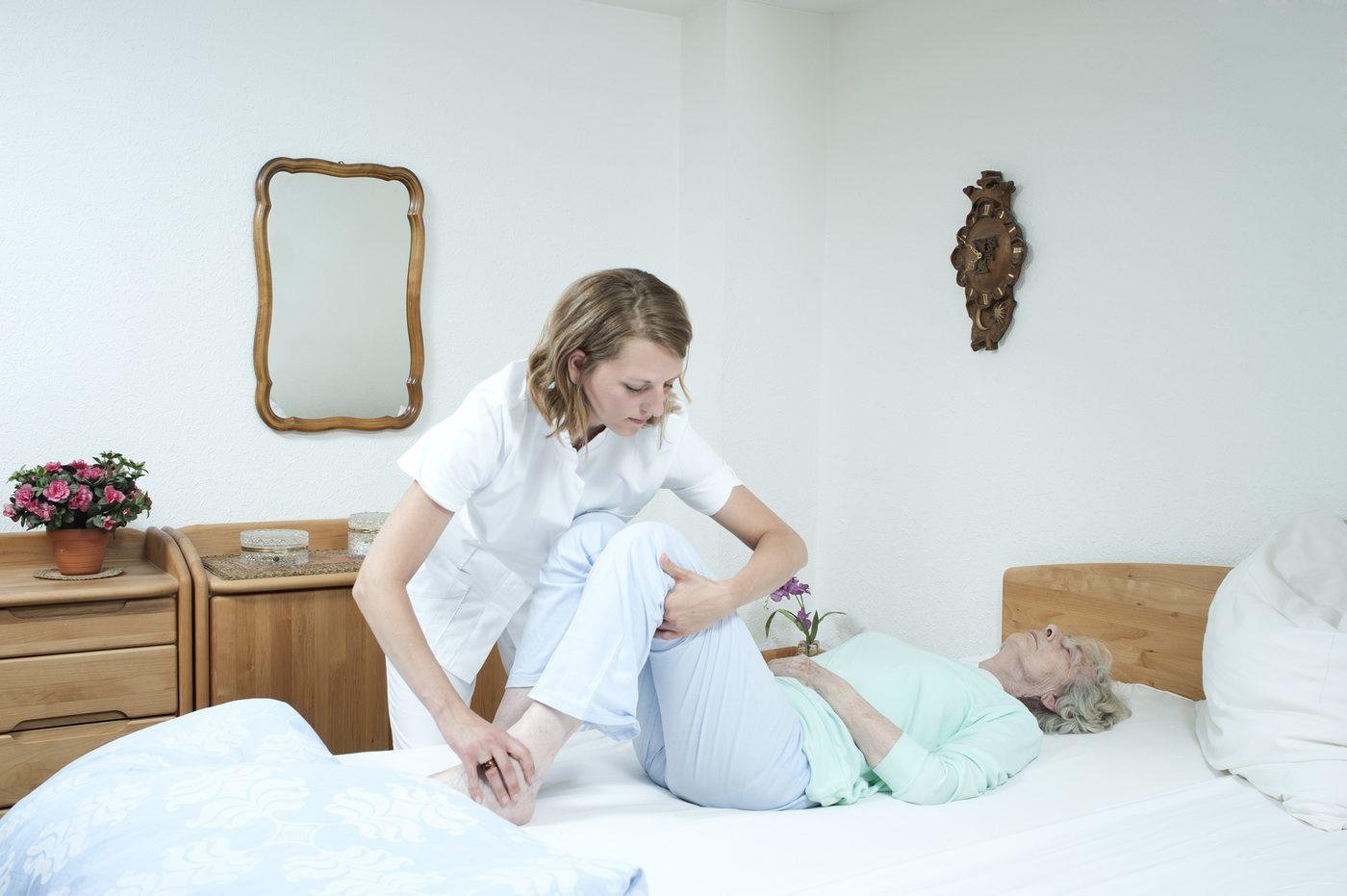 Palliativversorgung Hamel in Hamburg