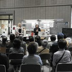 bringing music to people in Sendai area after the Tsumani in April/May 2011