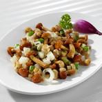 Pfälzer Pilz Salat