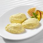 Honig-Senf Frischkäse