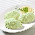 Wasabi Frischkäse