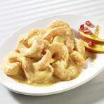 Garnelen Thai-Curry