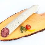Deutsche Salami - weiß (ungarische Art)