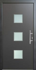 IHR Warmes Haus Eingangstüren Berlin
