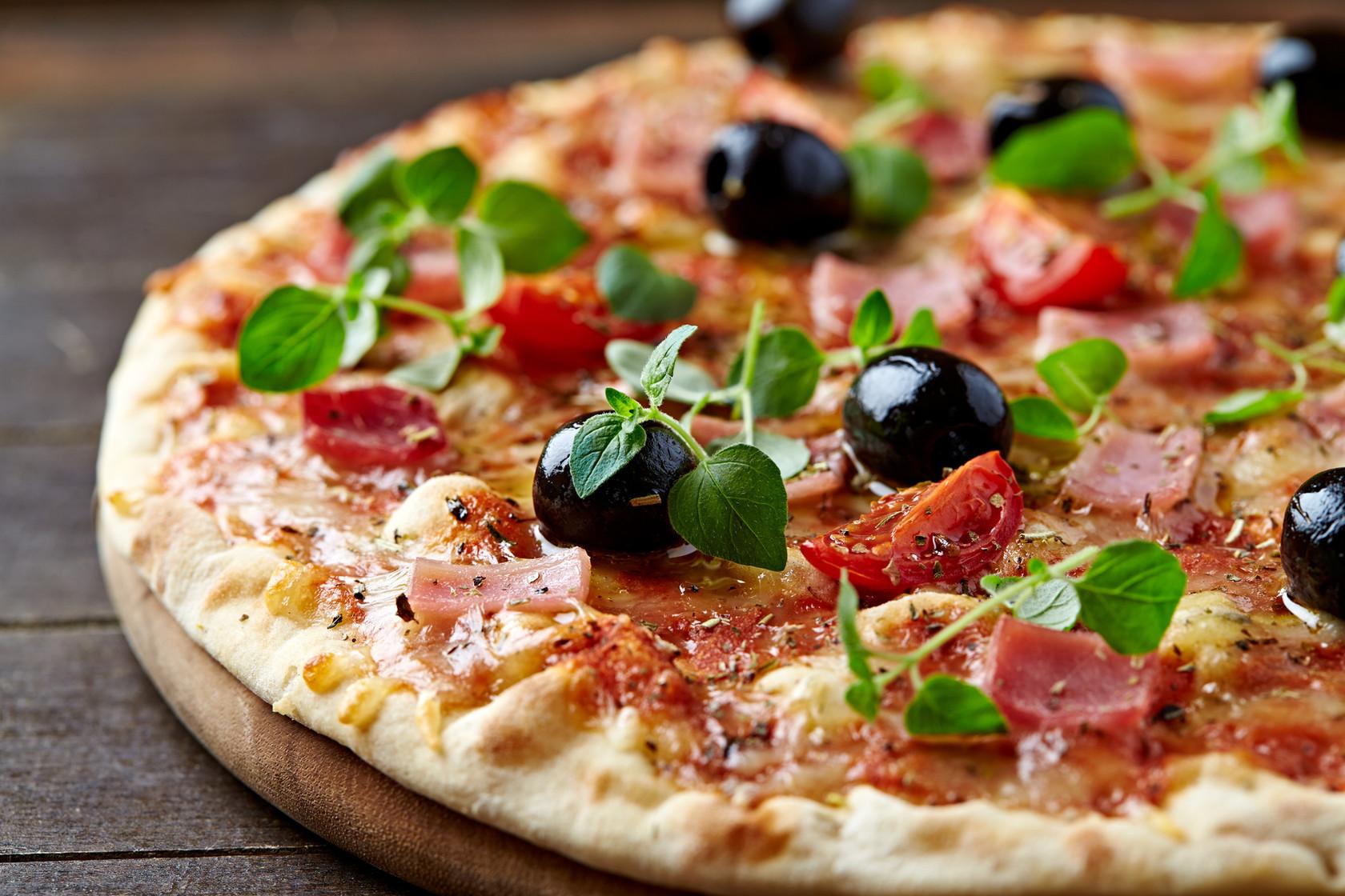 Impressum - Porta Via Trattoria – Pizza in Berlin bestellen und ...