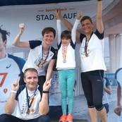 Sportscheck-Lauf 2017