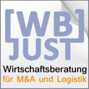 WB Just - Wirtschaftsberatung für M&A und Logistik