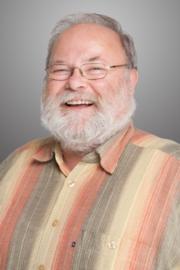 Edwin Reiter - Pfleger & Teambeauftragter