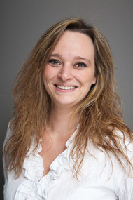 Manuela Sckarbath -  Personaldisponentin