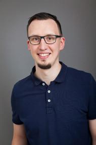 Paul Hierse -  Stellv. PDL & Praxisanleiter