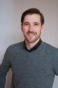 Jakub Kotrč -  Projektentwickler & Gesundheits- und Krankenpfleger