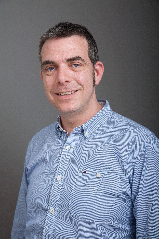Jan de Longueville - Geschäftsleitung