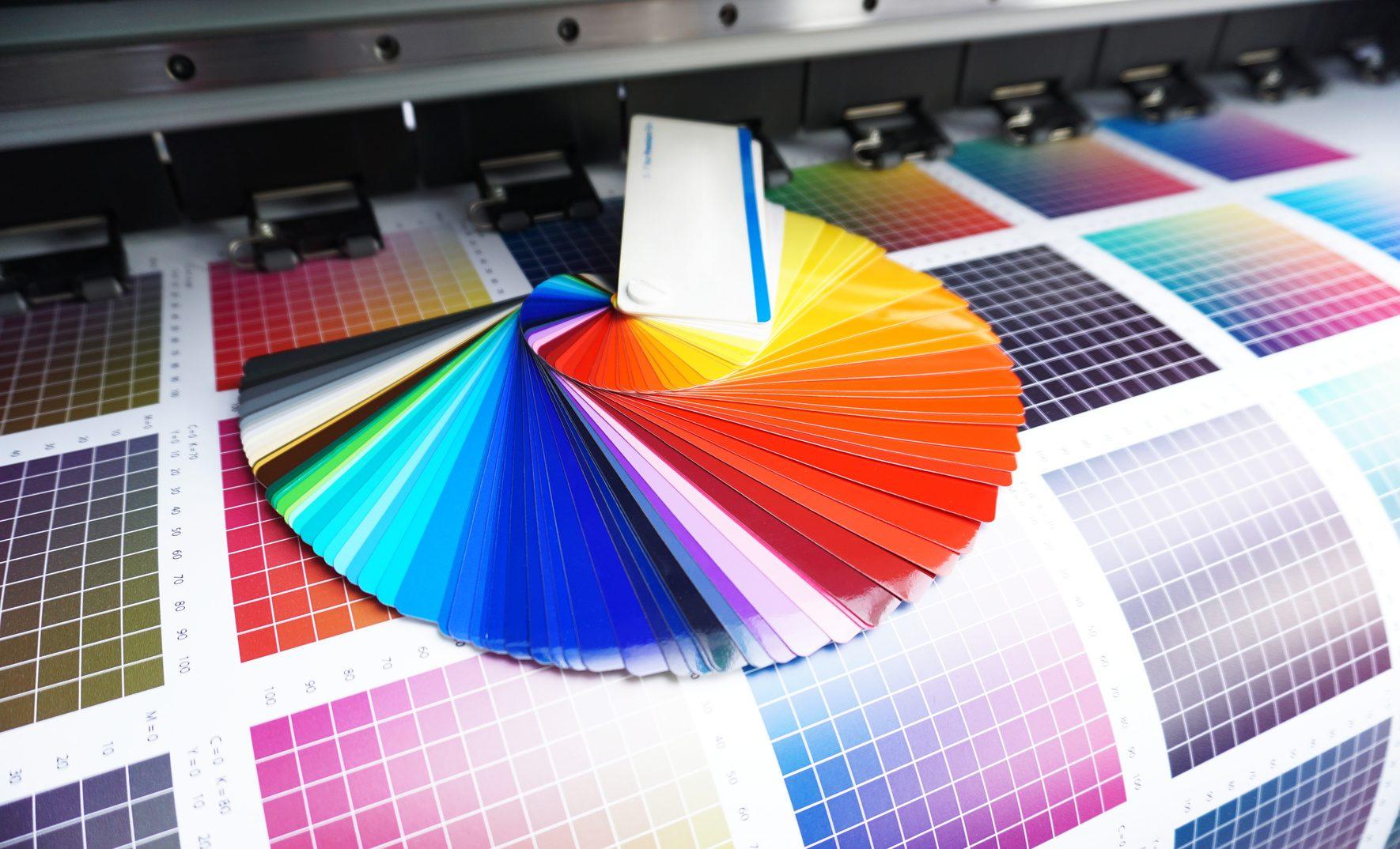 Digital Print Express Copyshop In Bonn