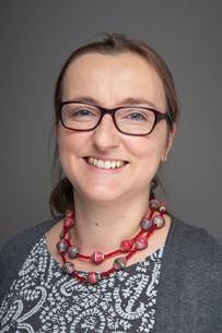 Kasia Jäckel -  Personalreferentin