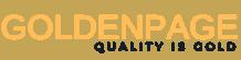 Goldenpage Webdesign