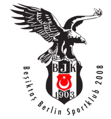 Besiktas Berlin Sportklub 2008