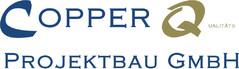 Copper Q Projektbau GmbH - Dachdecker- und Klempnerarbeiten in Berlin