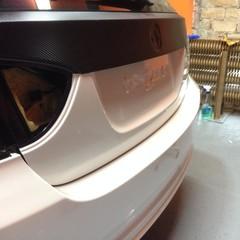 Vollfolierung BMW 3er Touring 2