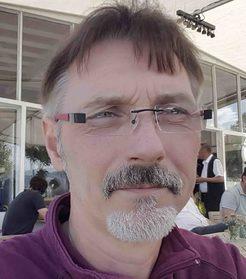 Jörg Rinne 2018 IG-DF Treffen in Bregenz