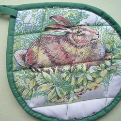 TL 12 Hase, Detail