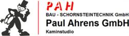 Paul Ahrens Kaminbau & Schonrsteintechnik in Landsberg