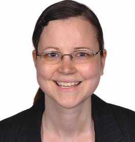 Diplom-Übersetzerin Mareike Töpfer
