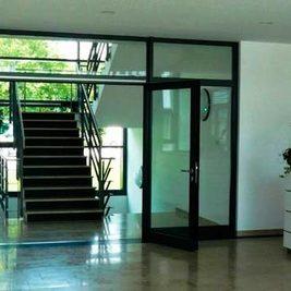 Verwaltungsgebäude SVG München