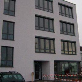 Bürogebäude Weiden/Oberpfalz