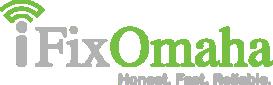 iFixOmaha Logo