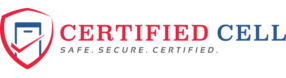 Certified Cell Logo