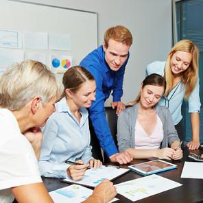 Jobs bei der Andeo GmbH