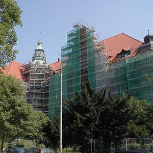 Gymnasium Görschstr.