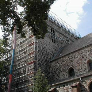 St. Marienkirche Strausberg