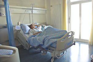 Krankenbeförderung Düren